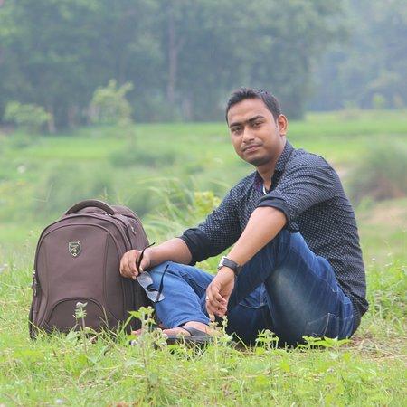 Comilla, Bangladesh:  natural beauty