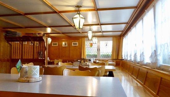 Gasthaus Krone, Gonten
