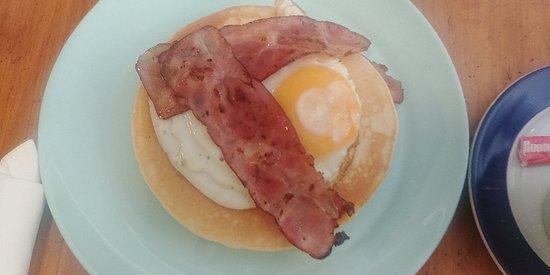Va bene per brunch e colazione