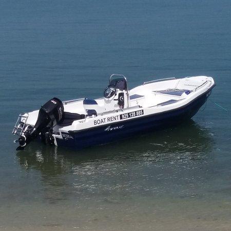 Boat Koncept