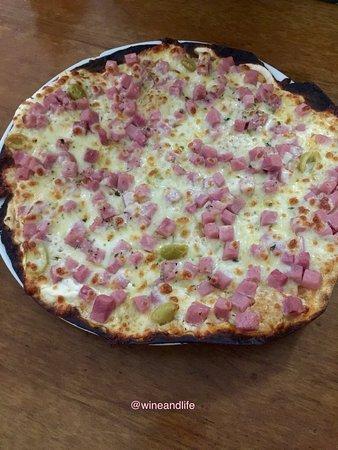 imagen Pizzeria Tino en Cistierna