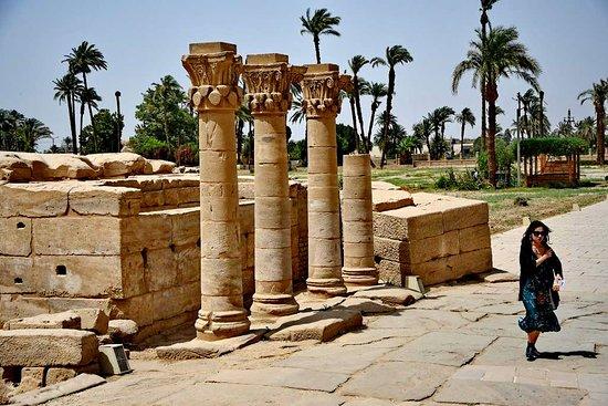 Denderah Temple