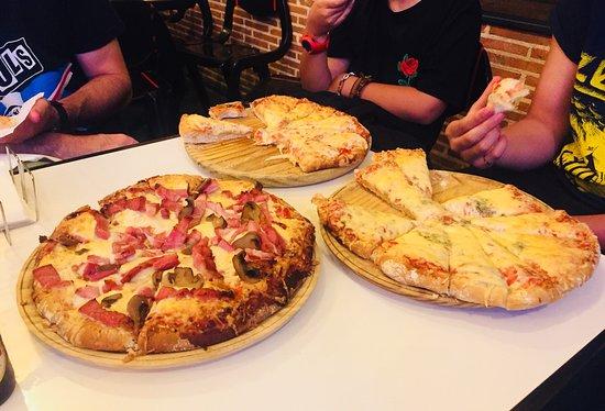 imagen Pizzeria Vissani en La Robla