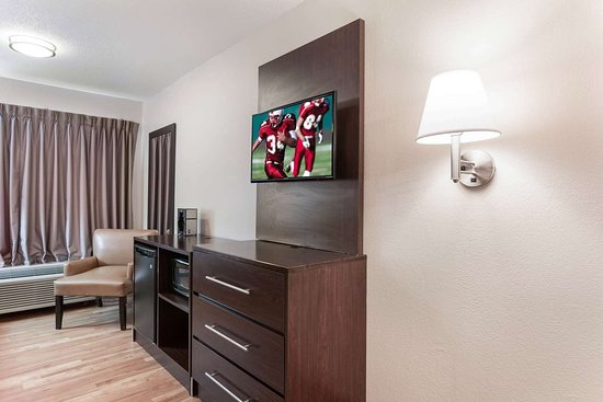 RED ROOF INN RICHMOND, KY $56 ($̶7̶6̶) - Updated 2019 Prices