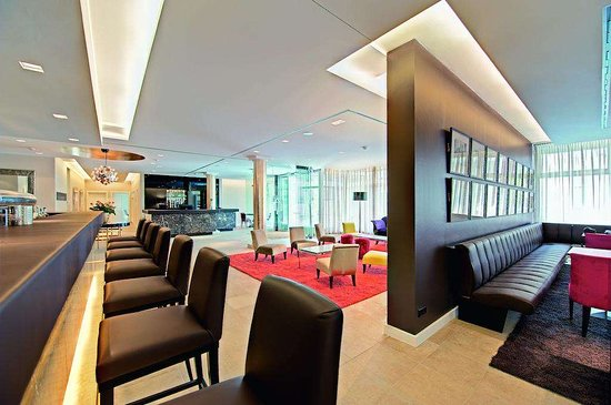 Romantik Hotel Kleber Post: Lobby