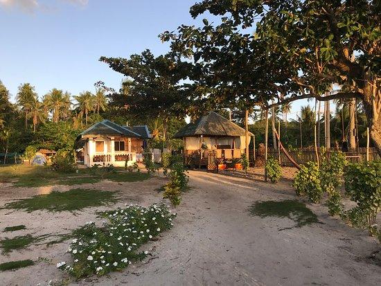 Higatangan Island, Filipini: 2019