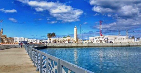 Tangier – fotografija
