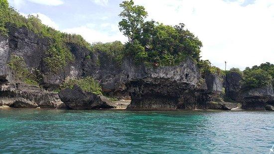 Higatangan Island, Filippijnen: 2018