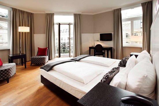Victoria Hotel, hoteles en Frankfurt