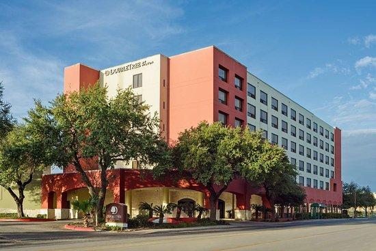 Doubletree By Hilton San Antonio Downtown 84 ̶9̶7̶