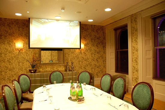 dover marina hotel meeting space