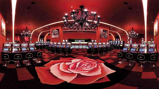 Monte-Carlo Bay & Resort: Ballroom