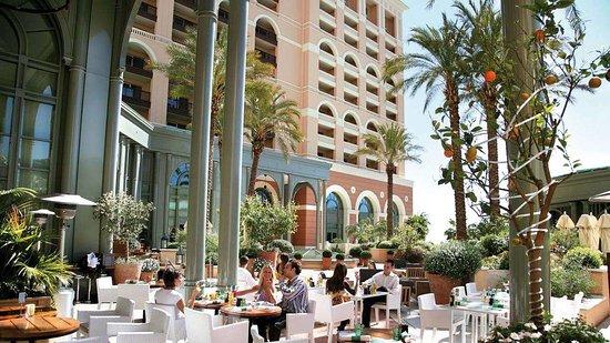 Monte-Carlo Bay & Resort, Hotels in Monaco