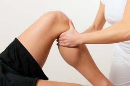 Monroe, NC: Sports Massage Therapy