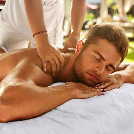 Monroe, NC: Swedish Massage Therapy