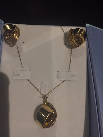 Mohd. Tahir Kazim Jewellery