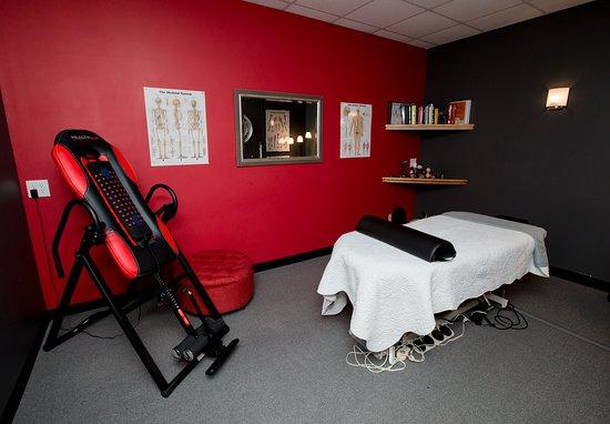 Monroe, NC: Massage Therapy