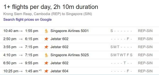 SilkAir Flights and Reviews (with photos) - TripAdvisor