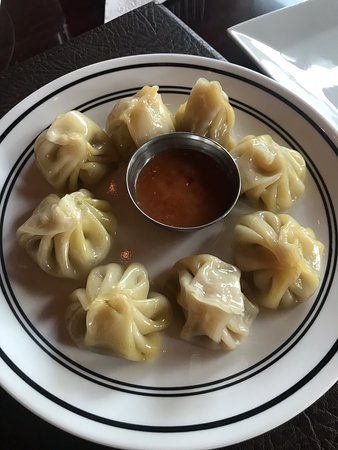 A great find. Family run Nepalese restaurant.