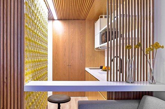 My Story Apartments Santa Catarina: Guest room