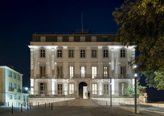 Verride Palacio Santa Catarina Lisboa 283 Fotos Comparacao De
