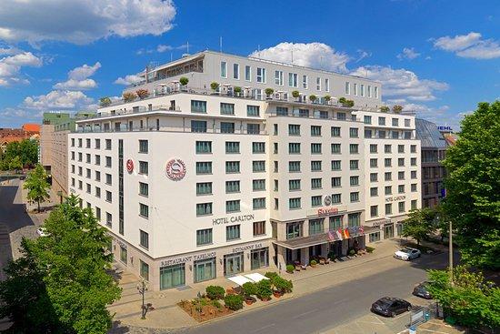 Sheraton Carlton Hotel Nuernberg