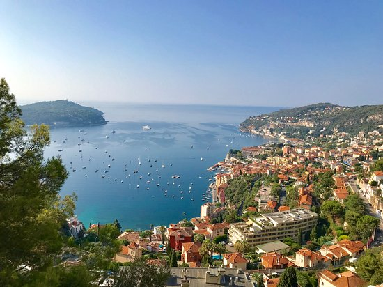French Riviera Cannes to Monte-Carlo Discovery Small Group Day Trip from Nice: Villefranche-sur-Mer