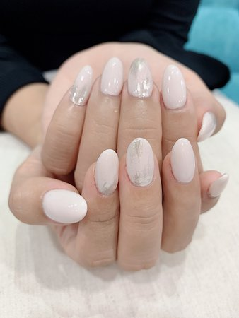 The Nail Style Beauty Room: Presto SC-218 color Japanese gel.