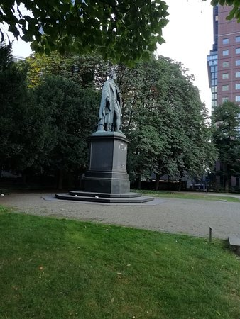 Schillerdenkmal: Schillerdenkmal