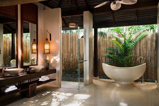 Anantara Rasananda Koh Phangan Villas: Ocean Pool Villa