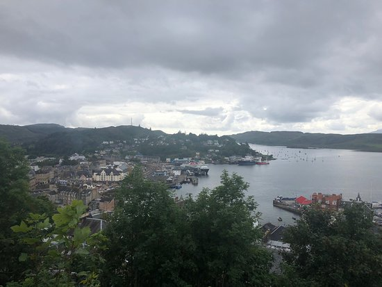 Good View of Oban