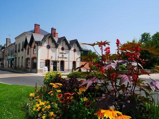 Office de Tourisme Touraine Nature à Langeais