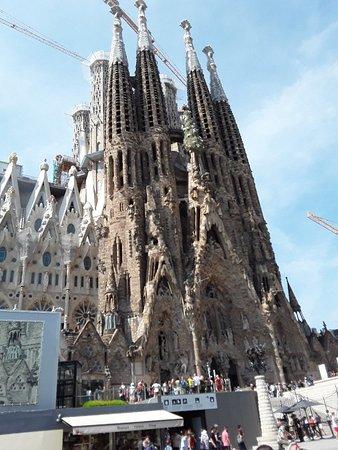 برشلونة صورة فوتوغرافية