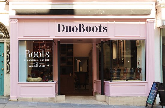DuoBoots