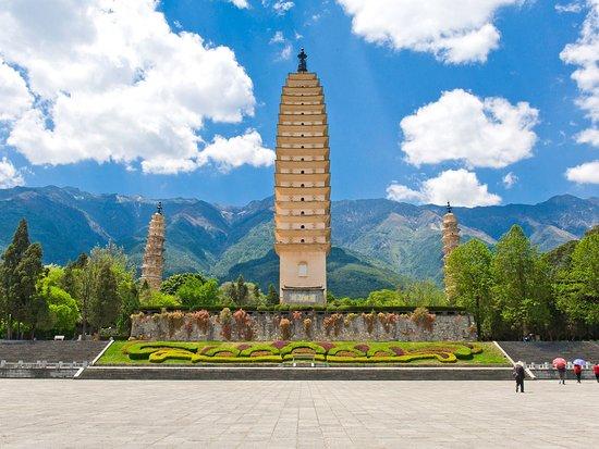 Dali, China: getlstd_property_photo