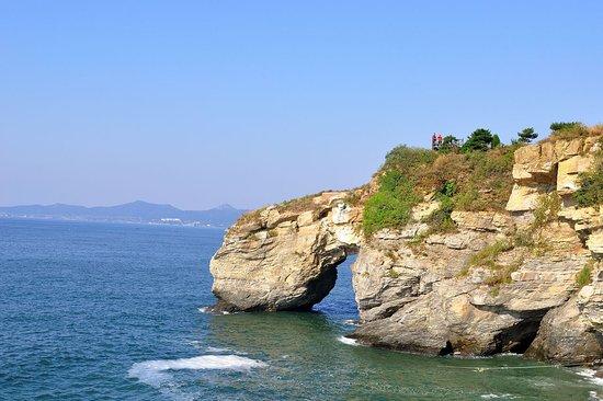 Dalian, China: getlstd_property_photo