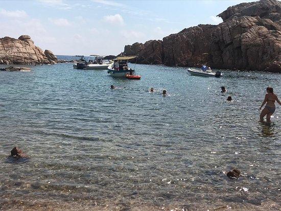 Spiaggia Di Punta Crucitta