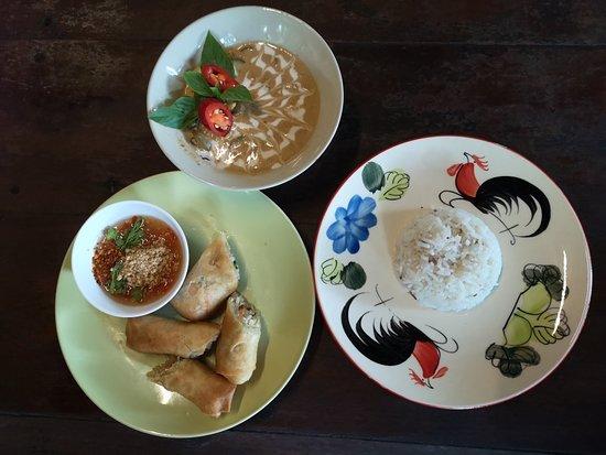 Thai Farm Cooking School