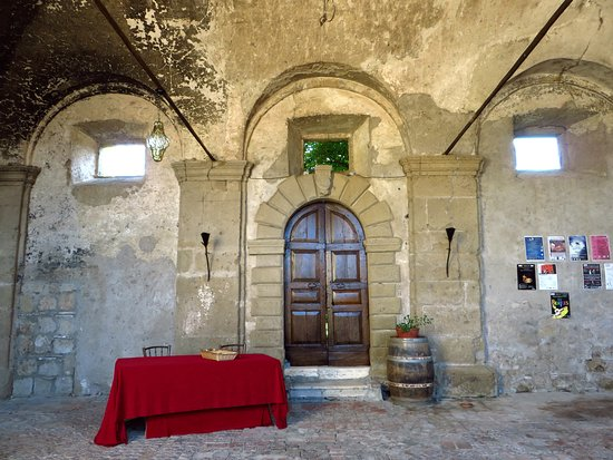 Palazzo Bourbon del Monte
