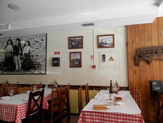 Cozinha de Fatima: Decoração sala