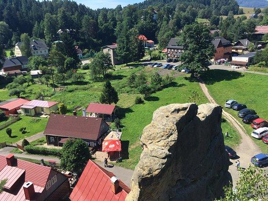 Jetrichovice Chateau