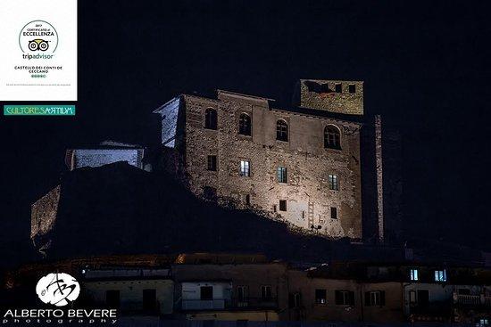 Castello dei Conti de Ceccano