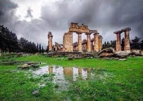 Al Bayda ภาพถ่าย