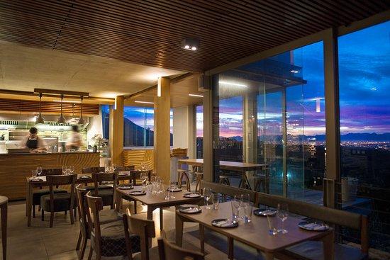 CHEF'S WAREHOUSE AT BEAU CONSTANTIA, Cape Town - Menu, Prices & Restaurant  Reviews - Tripadvisor