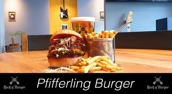 Weekly Special #rocknburger #bestburgerintown #beststeakintown #meatlover #bestbeerselectionintown #fiveondraft #helathyfood #staylocal