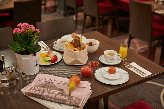 Frühstück/Breakfast