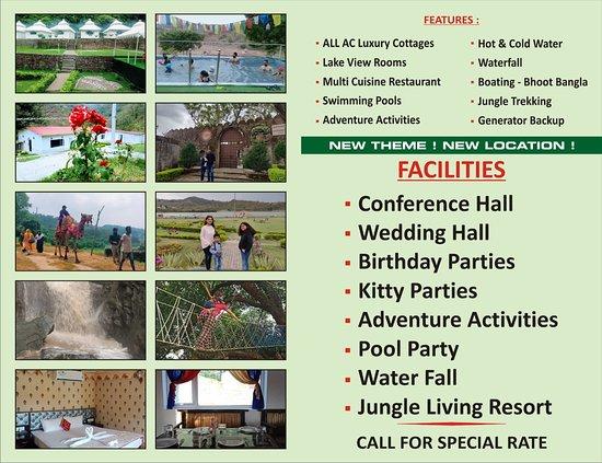 MORNI HILLS RESORT - Cottage Reviews, Photos, Rate