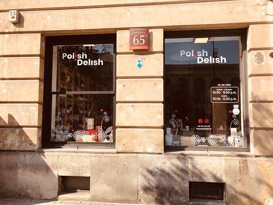 Polish Delish