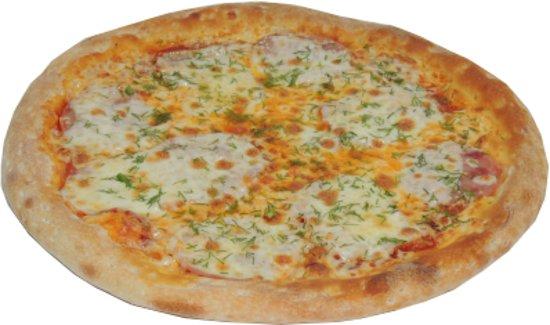 Moya Pizza: Синёр Сыр