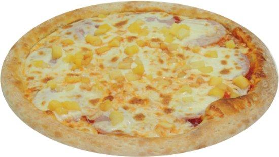 Moya Pizza: Гавайи